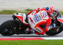 MotoGP 2017. Dovizioso: Sono qui per provare a vincere