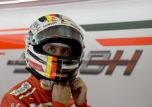 F1, GP Messico 2017, Vettel: «La Ferrari si merita un grande risultato»