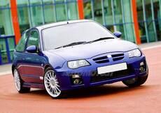 Mg ZR (2001-05)