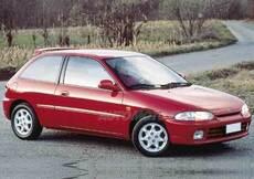 Mitsubishi Colt (1994-97)