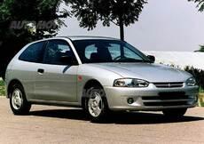 Mitsubishi Colt (1997-01)