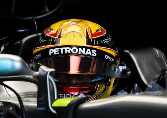 Formula 1: la classifica piloti e costruttori dopo il GP del Messico