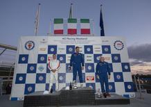 Peugeot 308 Cup, Monza: #Masterpilot vince il TCT ed è 5° nel TCR Italy 2017