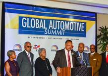 Jesse Jackson sollecita BMW negli USA