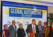 Jesse Jackson sollecita BMW negli USA