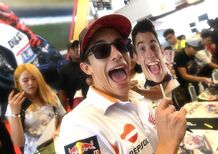 Il GP della Malesia 2017. Lo sapevate che...?