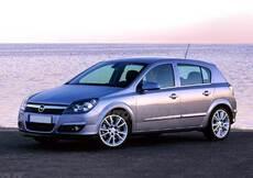 Opel Astra (2004-10)