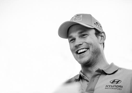 """WRC17. Andreas Mikkelsen. """"La vera storia"""""""
