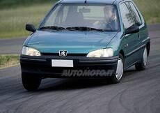 Peugeot 106 (1991-04)