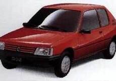 Peugeot 205 (1983-94)