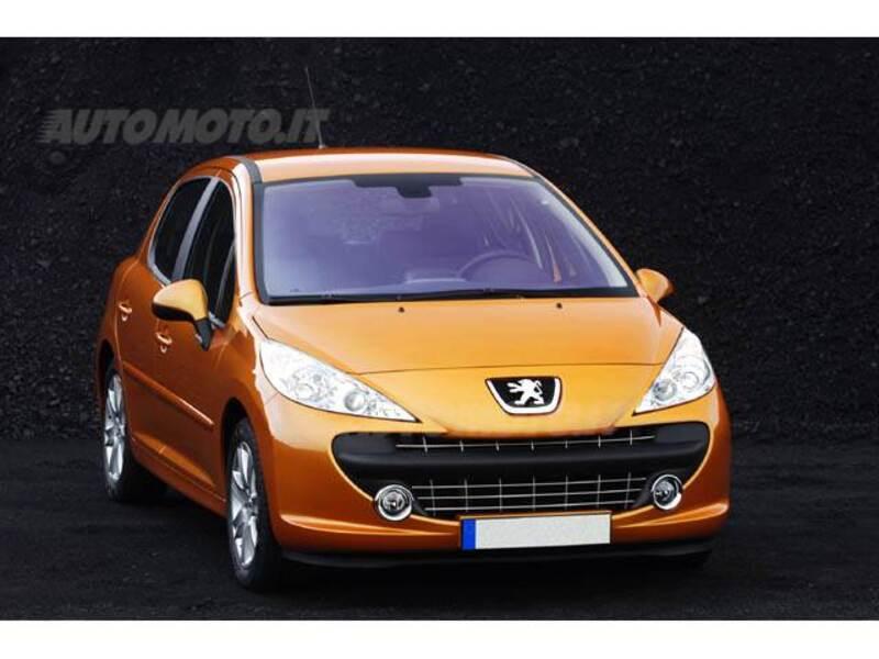Peugeot 207 VTi 95CV 5p. XS