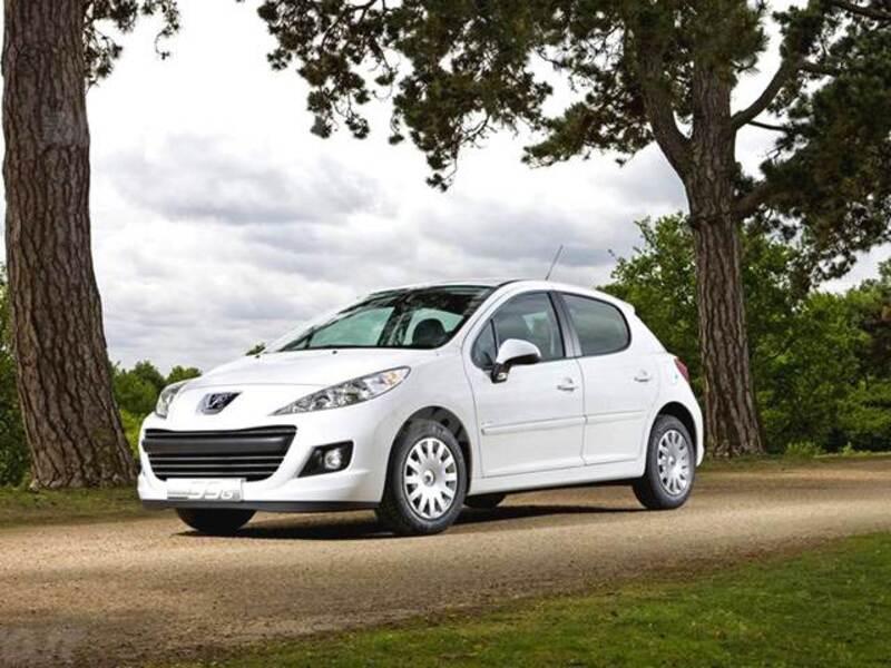 Peugeot 207 8V 75CV 5p. X Line ECO GPL