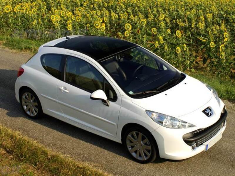 Peugeot 207 THP 150CV 3p. Féline