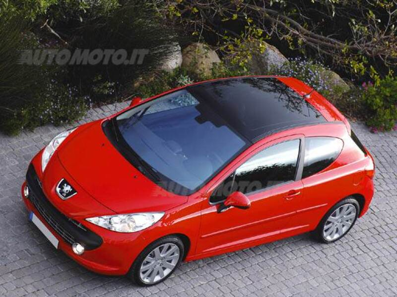 Peugeot 207 VTi 120CV 3p. aut. XS