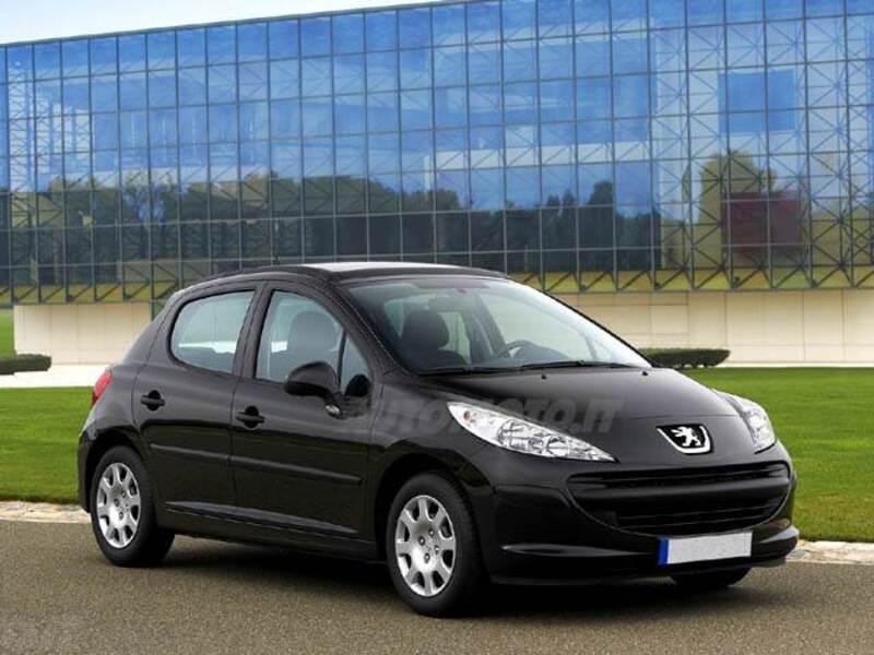 Peugeot 207 VTi 120CV 5p. aut. XS