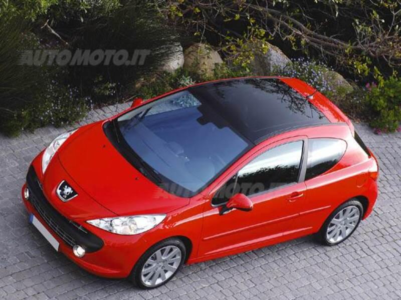 Peugeot 207 HDi 90CV 3p. XSI