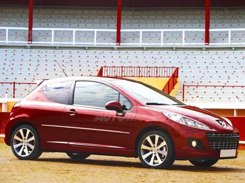 Peugeot 207 HDi 90CV FAP 3p. XS