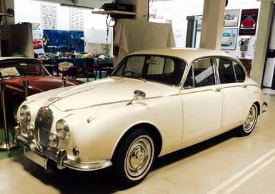 MK 2 340 3400 1968 d'epoca del 1968 a Roma d'epoca