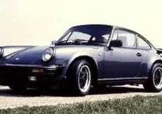 Porsche 911 Coupé (1979-89)