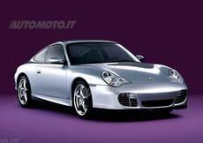 Porsche 911 Coupé (1997-05)