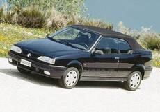 Renault 19 Cabrio (1992-96)