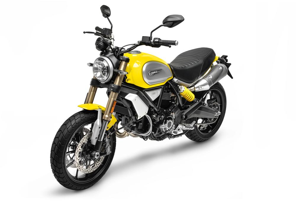 Ducati Scrambler 1100 (2018 - 19) (4)