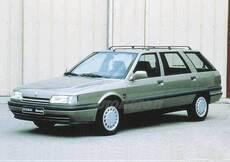 Renault 21 SporTour (1986-95)