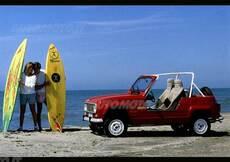 Renault 4 Cabrio (1987-88)