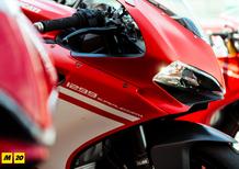 """Claudio Domenicali: """"Le Ducati e le grandi sfide del futuro"""""""