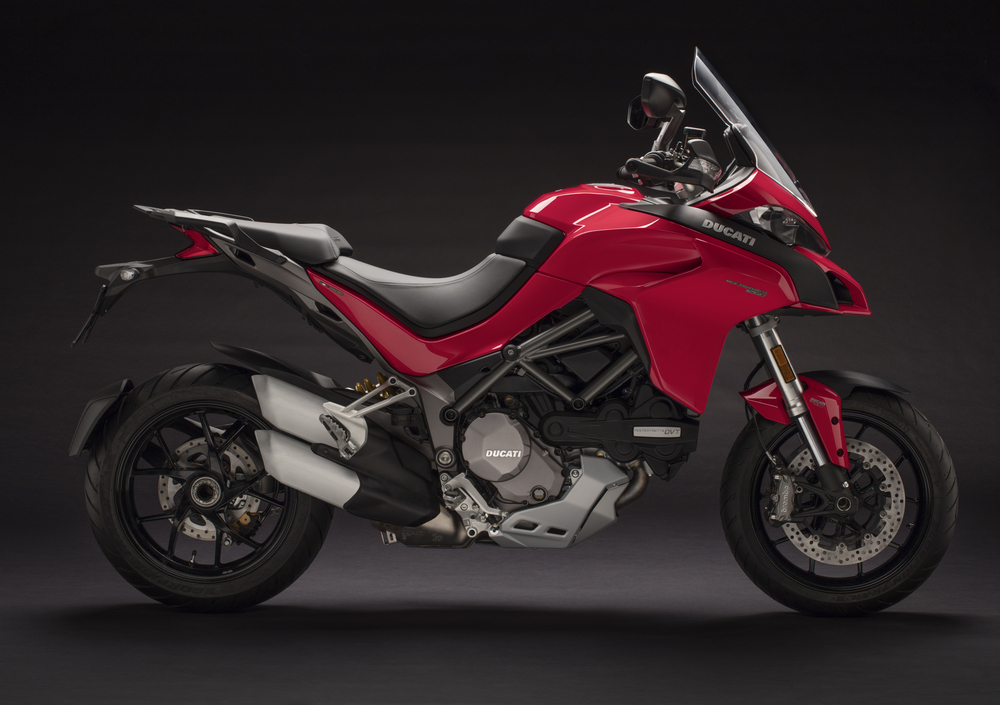 Ducati Multistrada 1260 (2018 - 19)