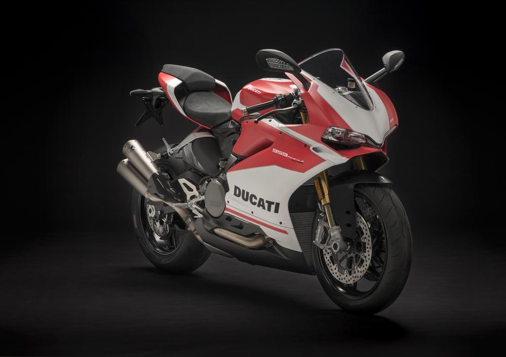 Ducati 959 Panigale Corse (2018 - 19)