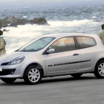 Renault Nuova Clio 1.5 DCI BLUE 85cv Intens : prezzo 2020 ...