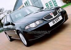 Rover 45 (2000-05)