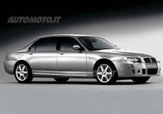 Rover 75 (1999-05)