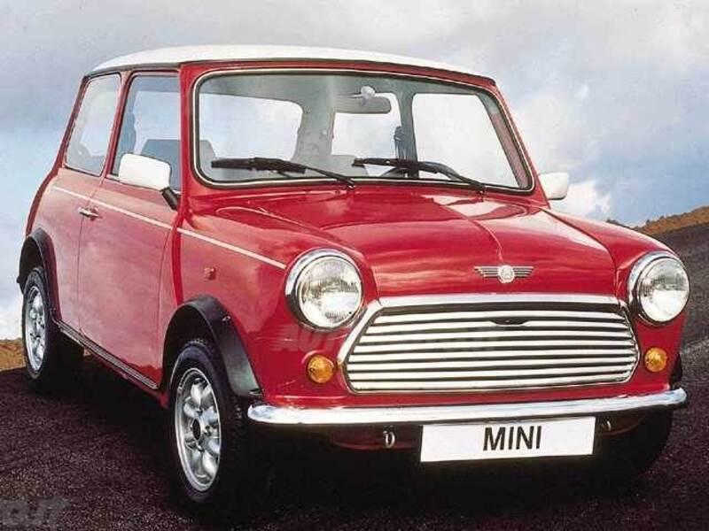 Rover Mini 13 Cat Cooper 111990 061992 Prezzo E Scheda
