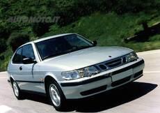 Saab 9-3 (1998-02)