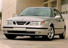 Saab 9-5 (1997-05)