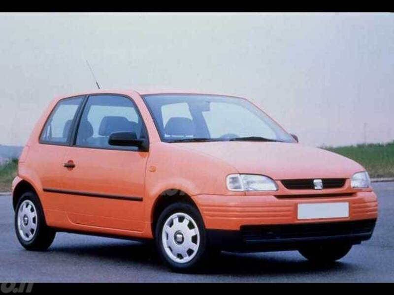 SEAT Arosa cat aut.