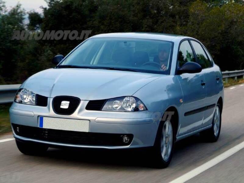 SEAT Cordoba 1.2 12V Stylance