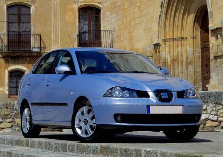 SEAT Cordoba 1.4 16V Class