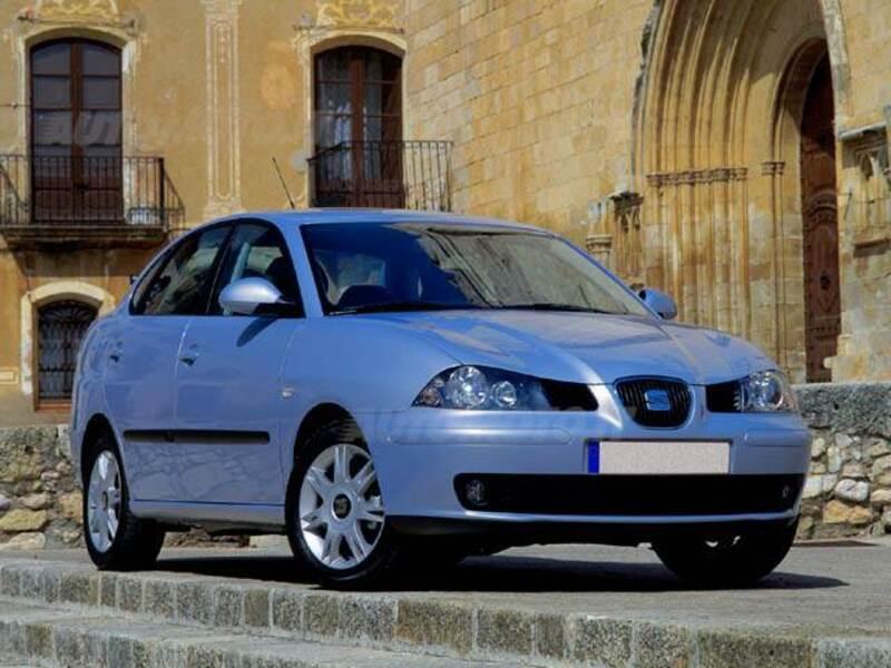 SEAT Cordoba 1.4/85CV 16V Stylance DUAL