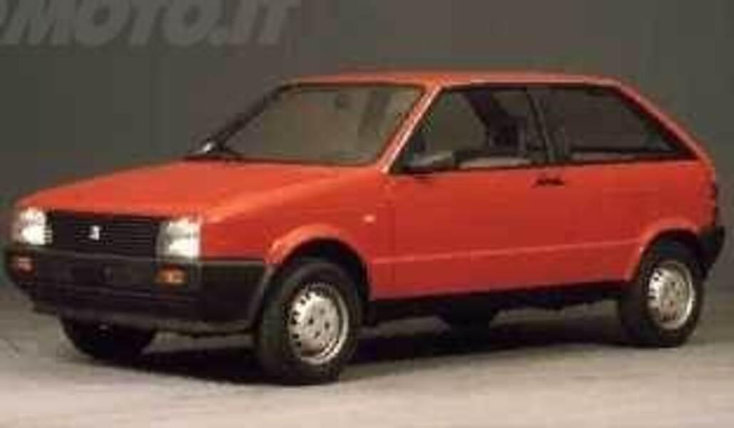 SEAT Ibiza 1.2 3 porte GL