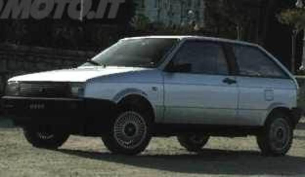 SEAT Ibiza 1.2 3 porte L