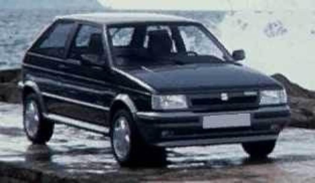 SEAT Ibiza 1.5 3 porte SX