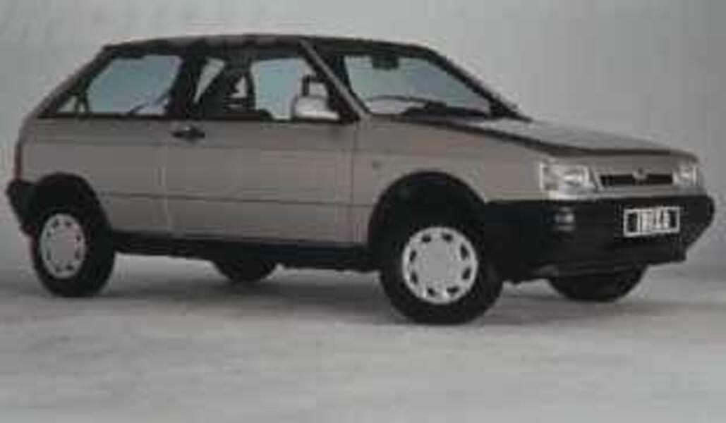 SEAT Ibiza 1.7 diesel 3 porte CLX
