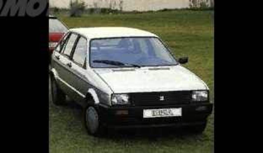 SEAT Ibiza 1.7 diesel 5 porte GL