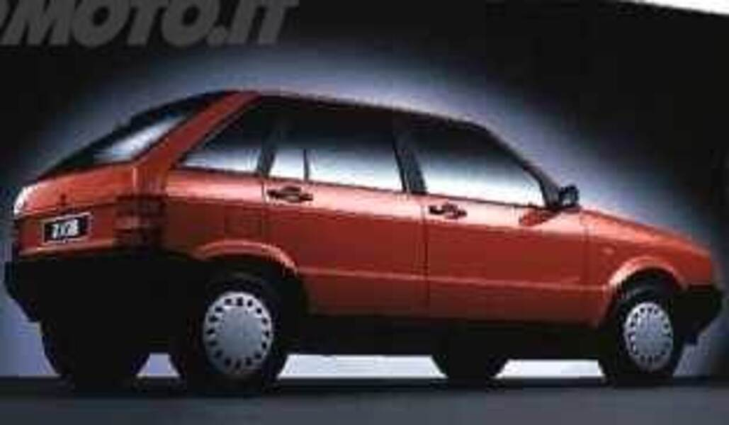 SEAT Ibiza 1.7 diesel 5 porte