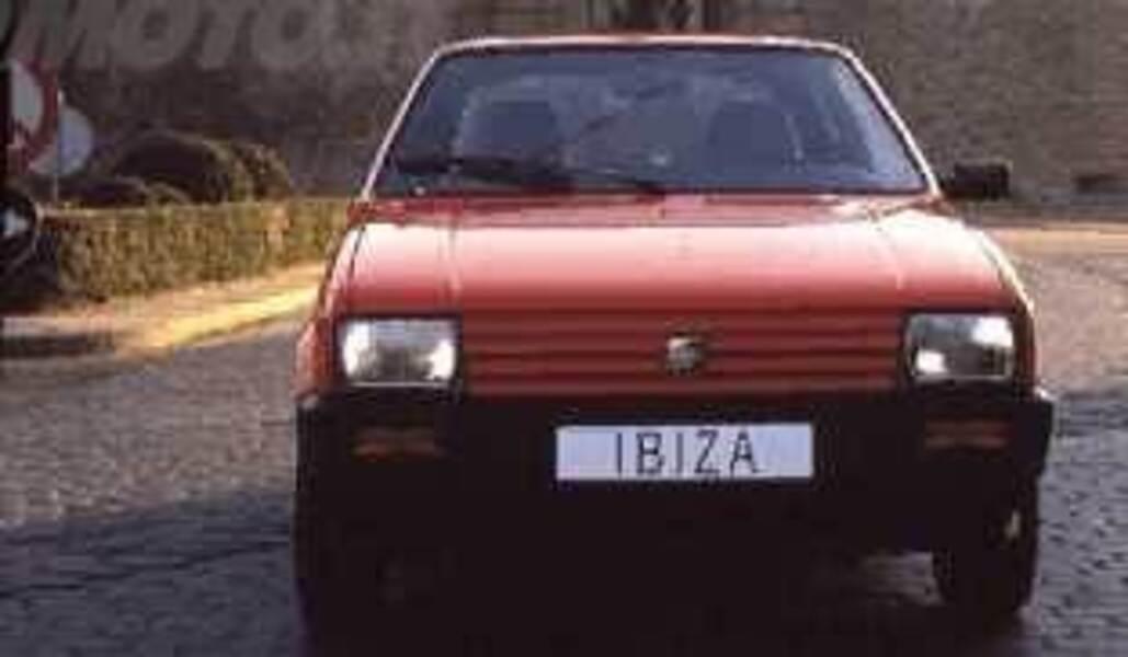 SEAT Ibiza 903 3 porte Special