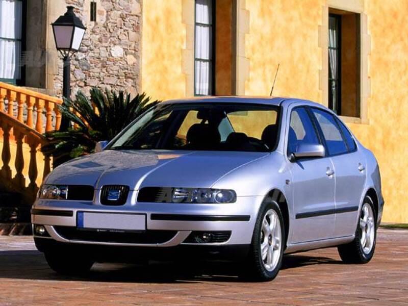 SEAT Toledo (1999-04)