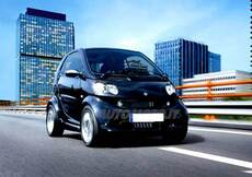 smart 700 (2003-04)